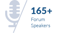 165 Forum Speakers